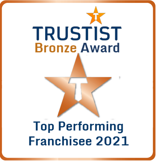 TrustIst Top Performing Franchisee